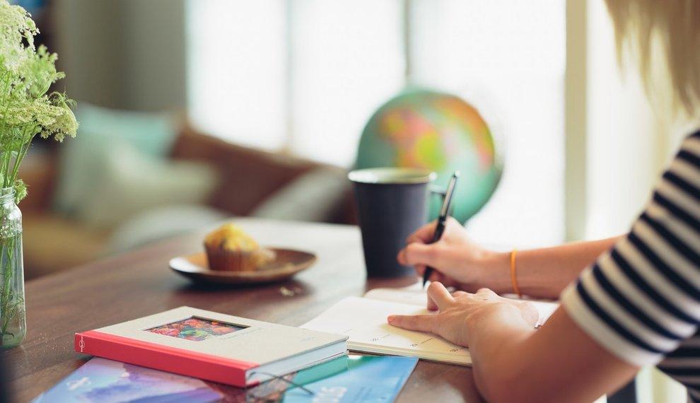 Help je kind met examenstress om te gaan
