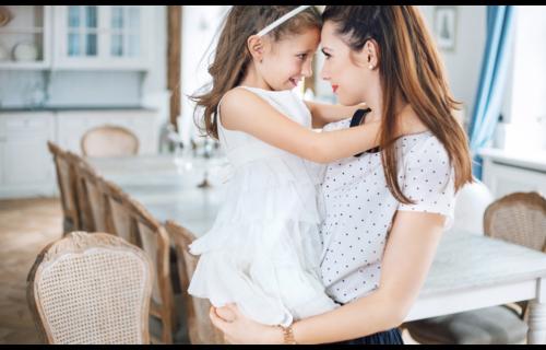 Voor gescheiden ouders Groepsles: New Beginnings Programma