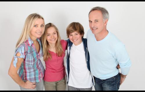 iMediators Scheiden met Studerende kinderen