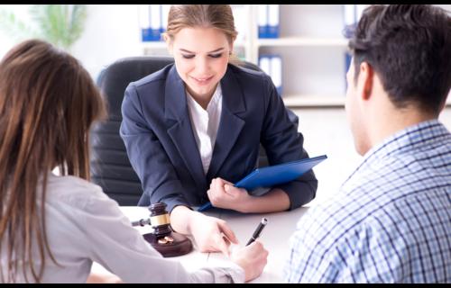 MediationSupermarkt Scheiden met deskundige ondersteuning (juridisch en communicatie) en nazorg