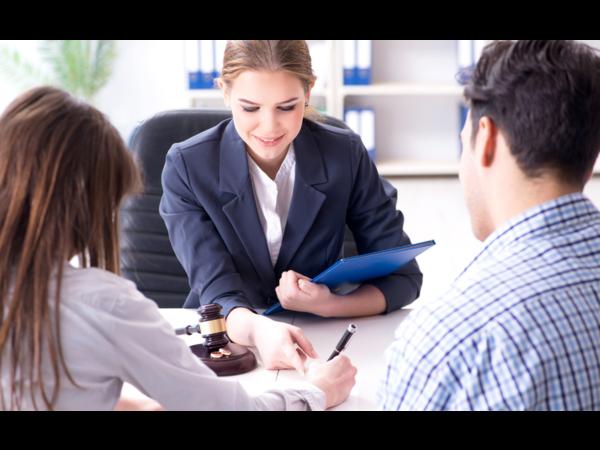 Scheiden met deskundige ondersteuning (juridisch en communicatie) en nazorg