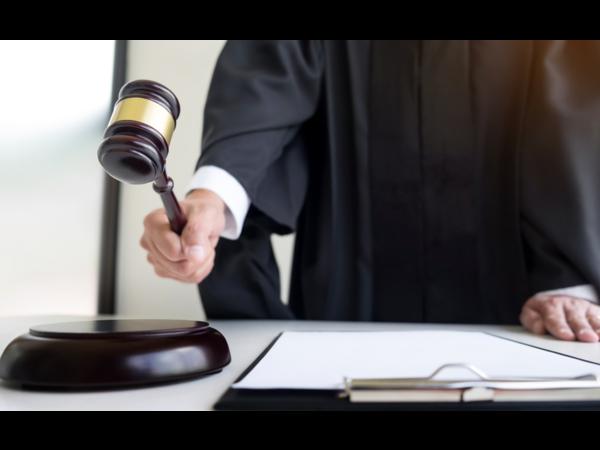 Echtscheidingsconvenant indienen bij de Rechtbank