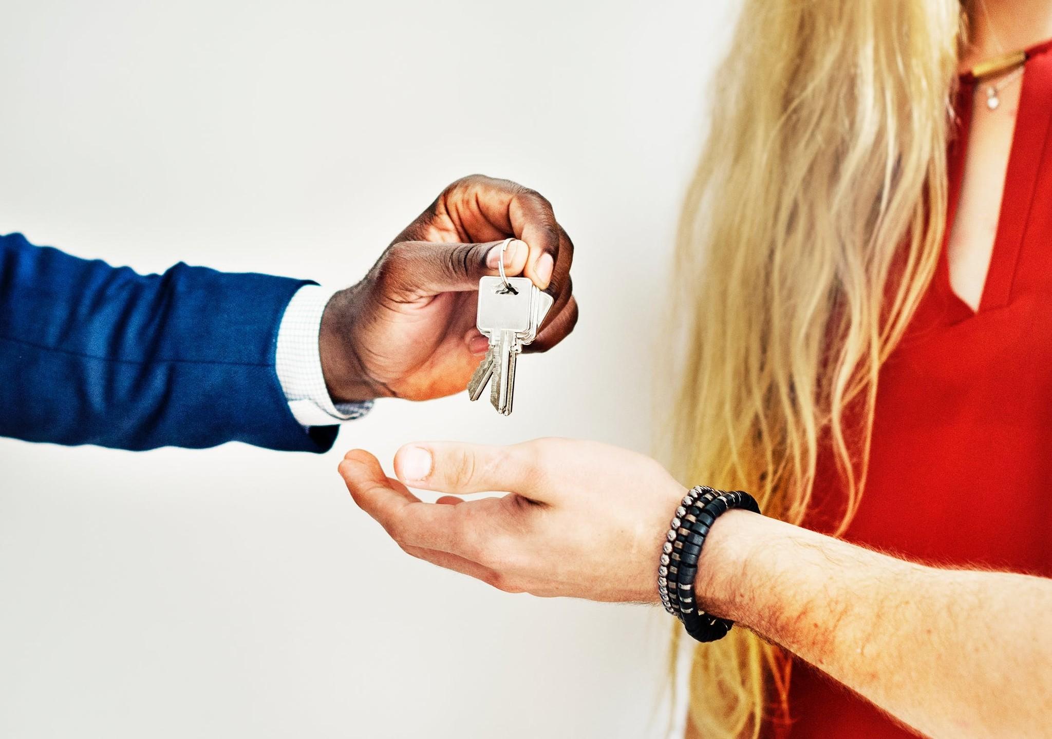 Vraag het de mediator: Beste werkgever, ik ben even verhuizen''