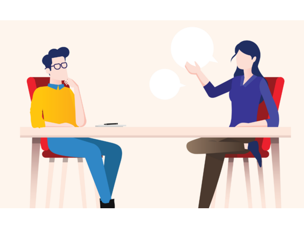 Individuele gesprekken