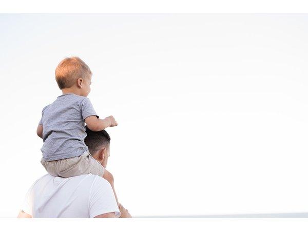 Coaching voor ambitieuze vaders