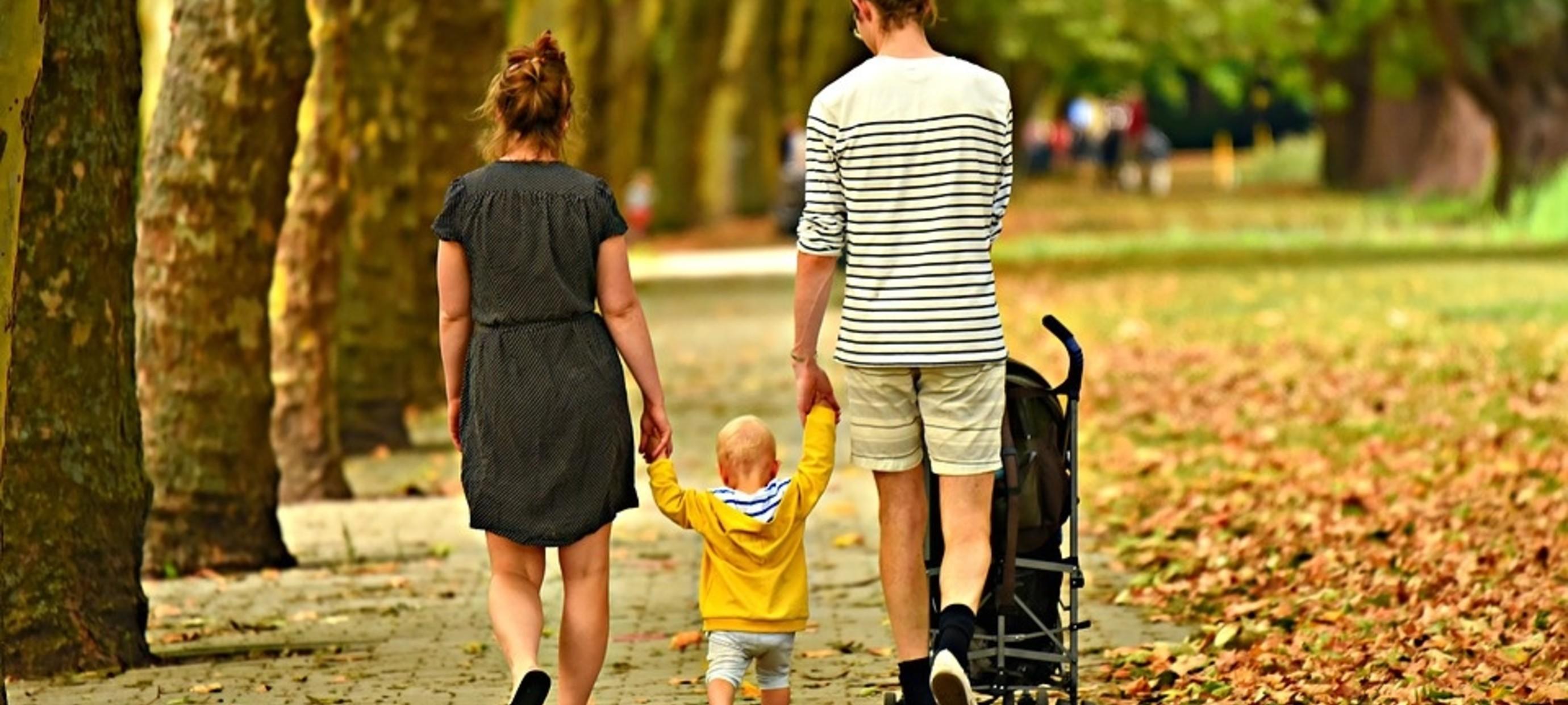 Co-ouderschap: wat hebben kinderen bij beide ouders nodig?