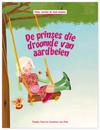 Prentenboek 'De prinses die droomde van aardbeien'