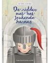 Prentenboek 'De ridder met het jeukende harnas'