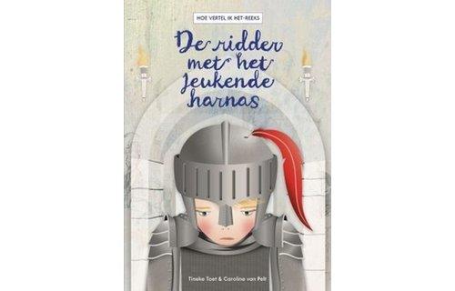 Hoe vertel ik het Prentenboek 'De ridder met het jeukende harnas'