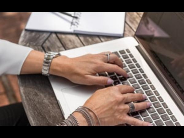 Passiontest Online (zelfstudie)