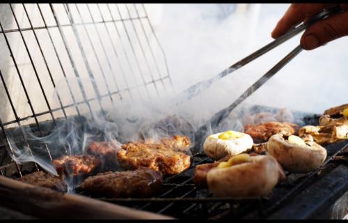 Schaeffer Mediation Mediation Culinair BBQ Arrangement