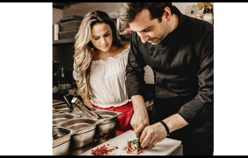 Schaeffer Mediation Mediation Culinair Diner arrangement