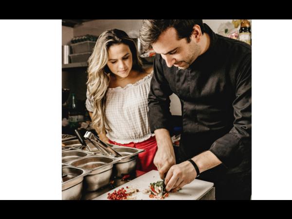 Mediation Culinair