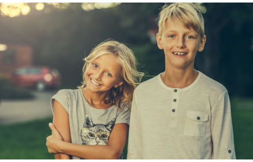 Woudina De kinder- en gezinscoach