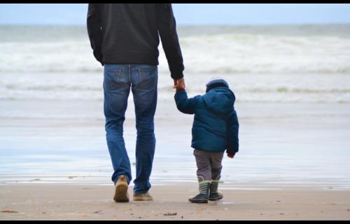 Vader Visie Kennismakingsgesprek vaderschapscoaching