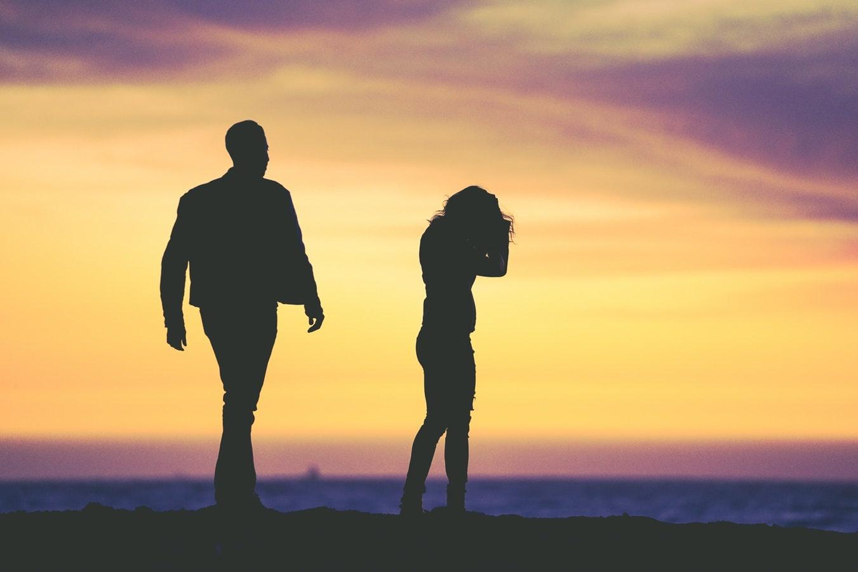 Vraag het de mediator: 'Ik wilde scheiden en nu heb ik spijt.'