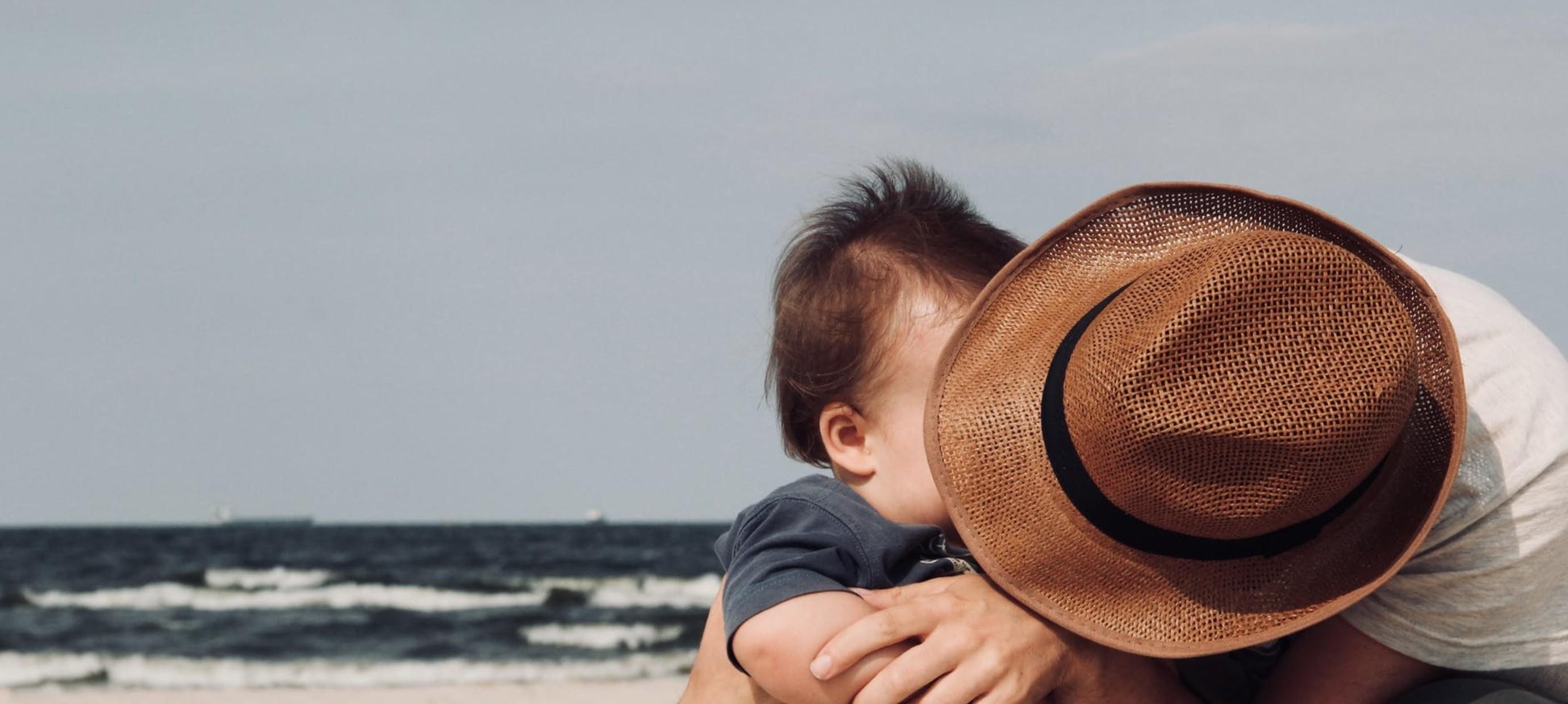 Zorg voor de toestemmingsverklaring van je kind als je op vakantie gaat