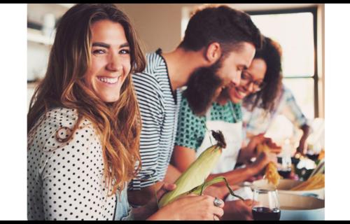 Matchmaker & Datingcoach Daten  & Eten