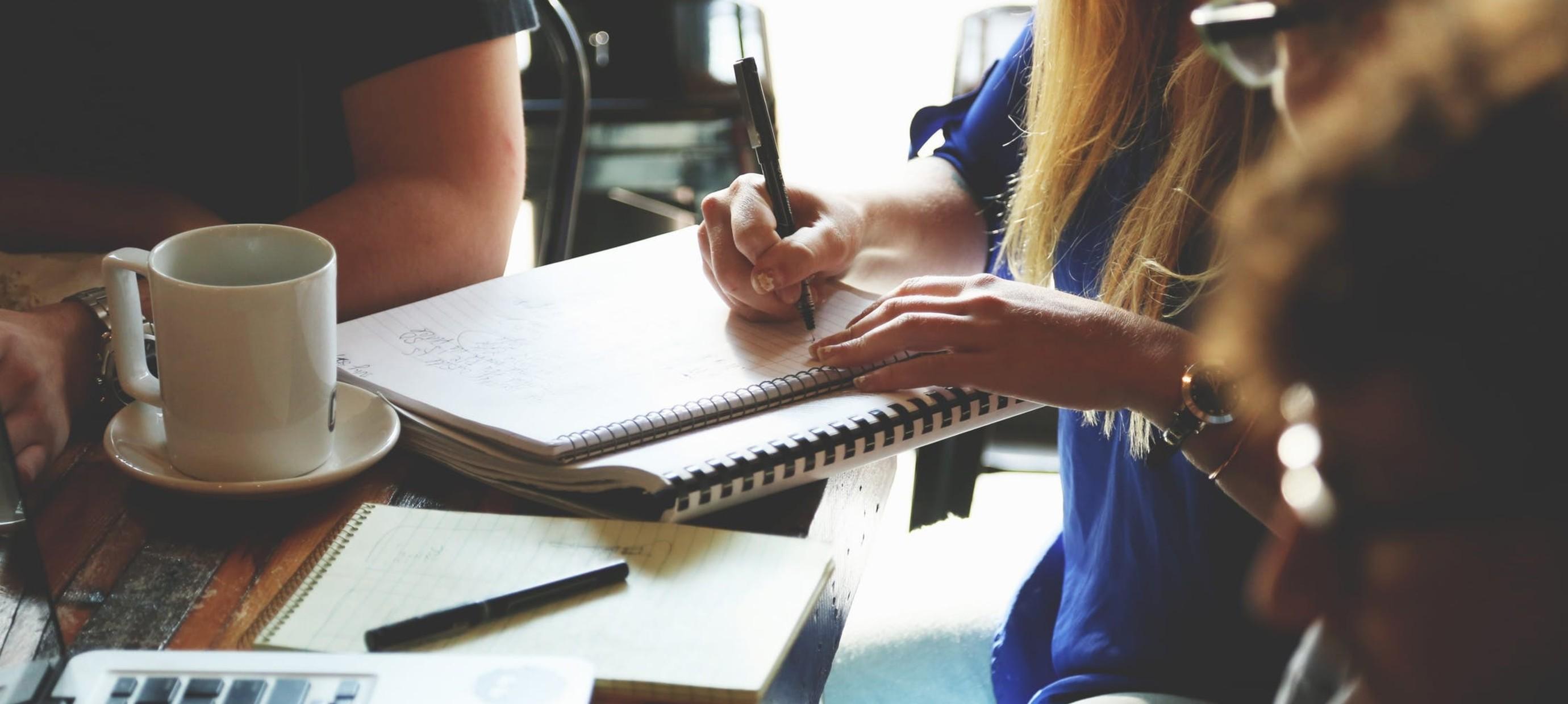 Hoe je meer uit je meeting kunt halen
