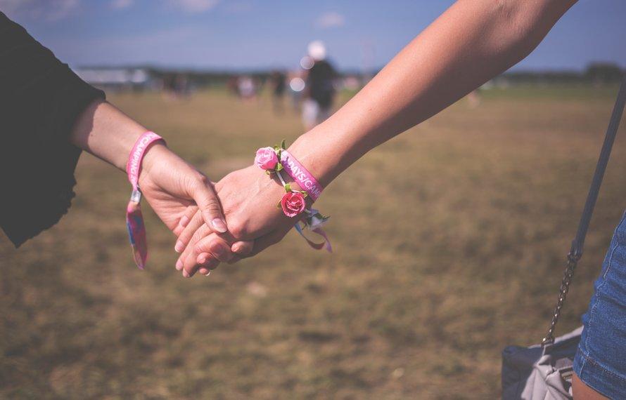 Hoe maak je het uit met een vriendschap?