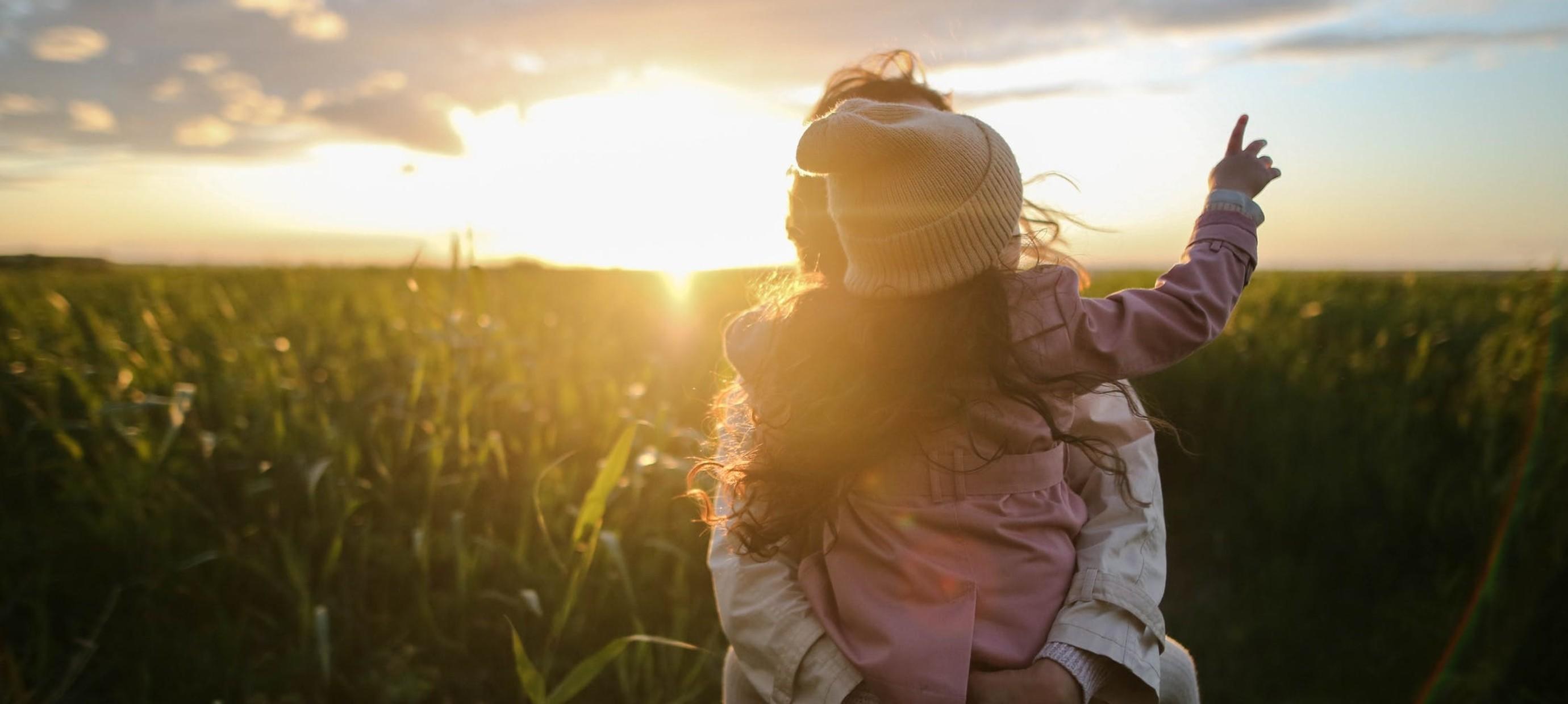 Afstand nemen van je ex als je kinderen hebt: kan dat?