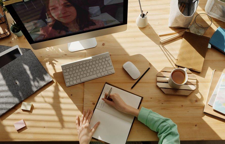 Online solliciteren: Jezelf presenteren doe je zo