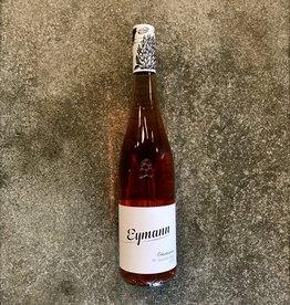 Eymann St. Laurent Rosé 2018