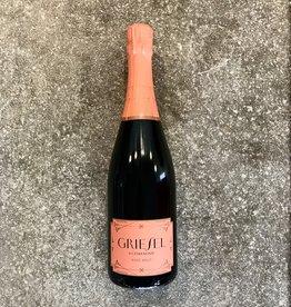 Griesel Sekt Rosé Tradition Brut 2017