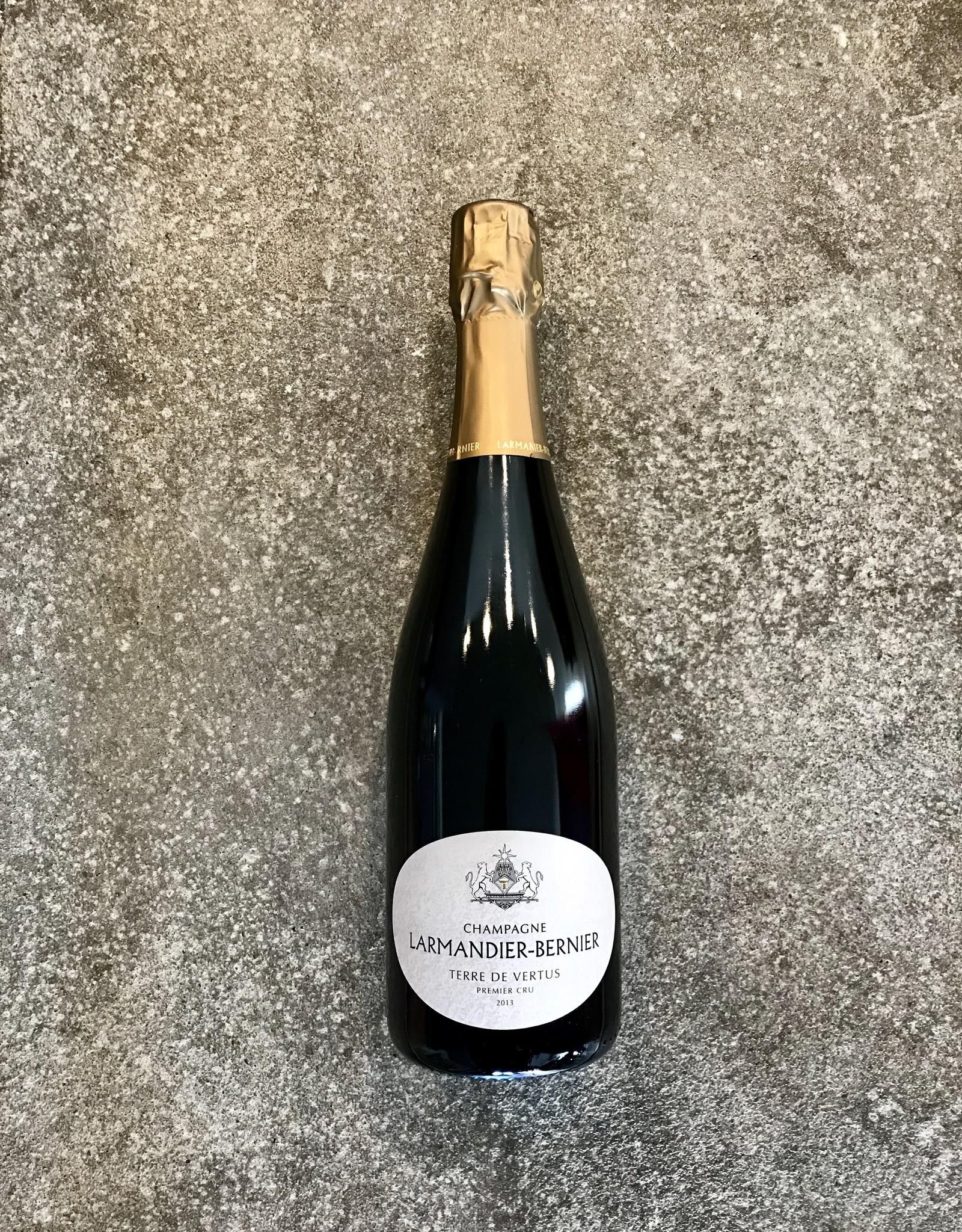 Champagne Larmandier-Bernier Terre de Vertus Premier Cru Blanc de Blancs Extra Brut 2013