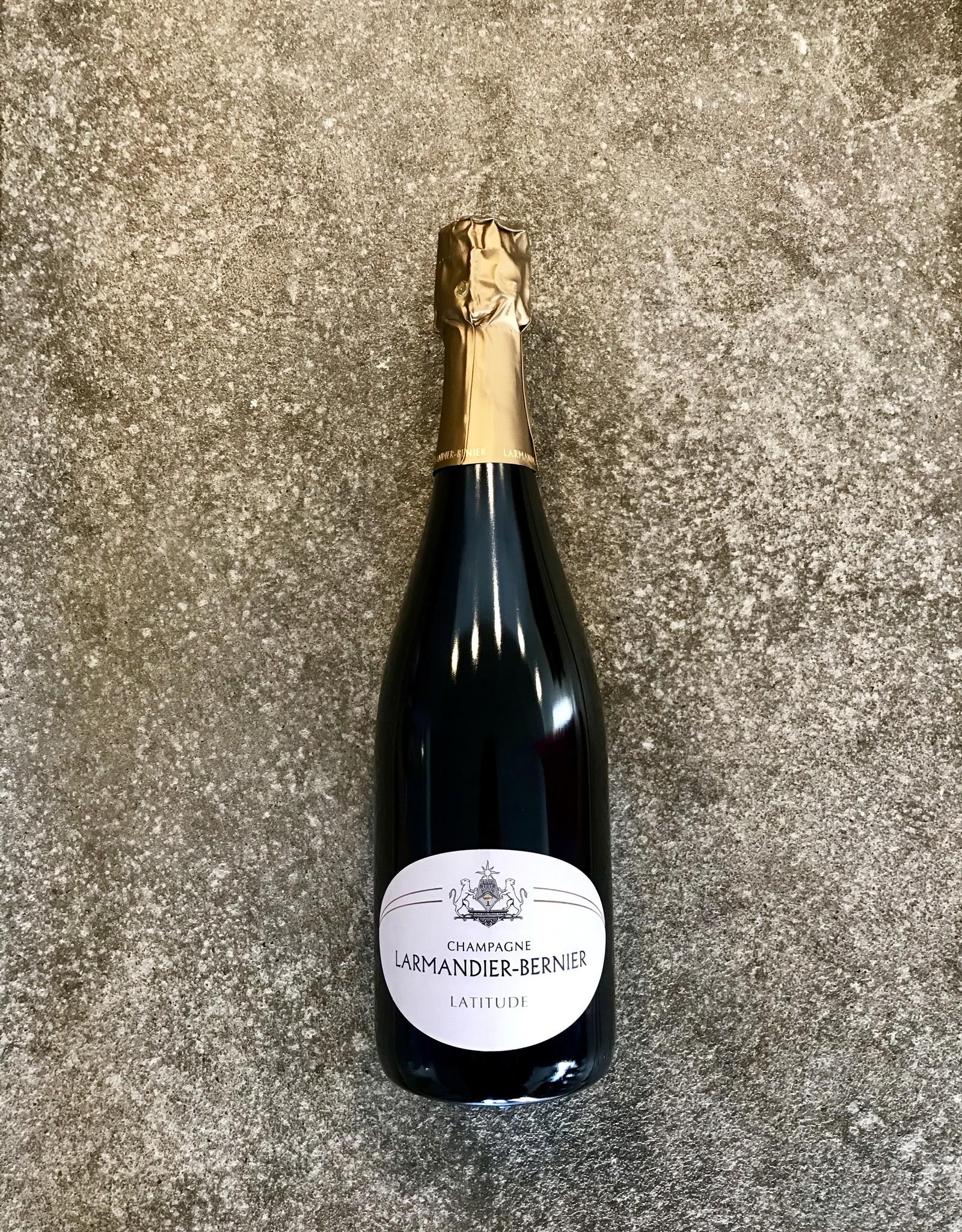 Champagne Larmandier-Bernier Latitude Blanc de Blancs Extra Brut