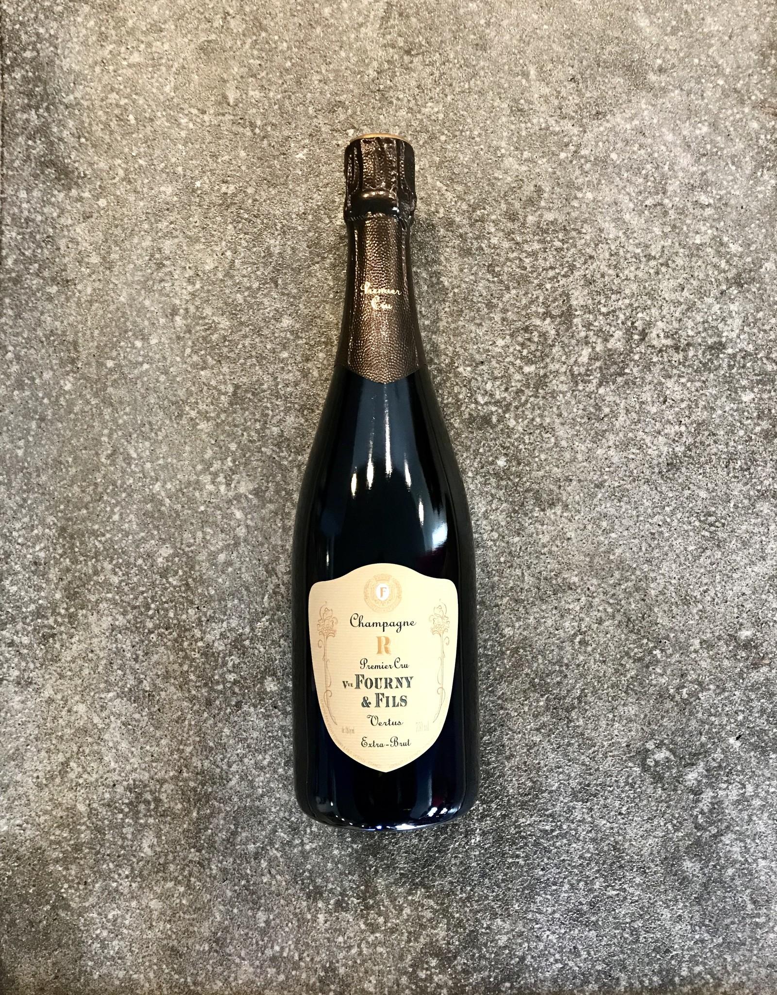 Champagne Veuve Fourny Cuvée R Extra Brut Premier Cru