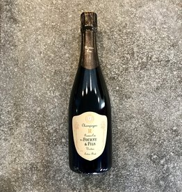 Champagne Veuve Fourny Cuvée R Extra Brut PC