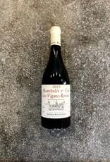 Rémi Jobard Monthelie Premier Cru, Les Vignes-Rondes Pinot Noir 2015