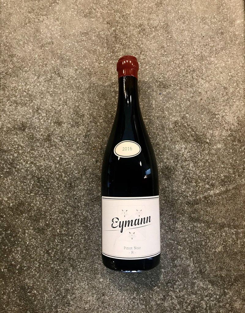 Eymann Pinot Noir R 2015