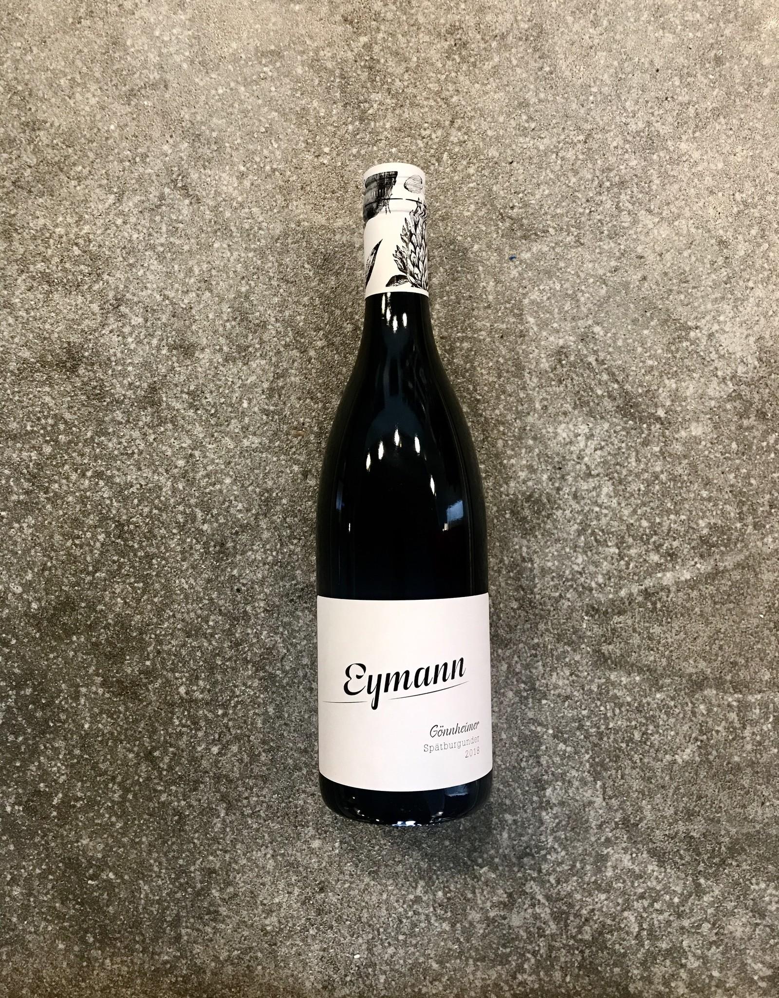 Eymann Gönnheimer Spätburgunder 2019