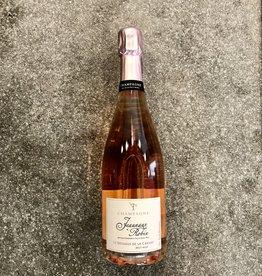 Champagne Jeaunaux-Robin Le Dessous de la Cabane Brut Rosé