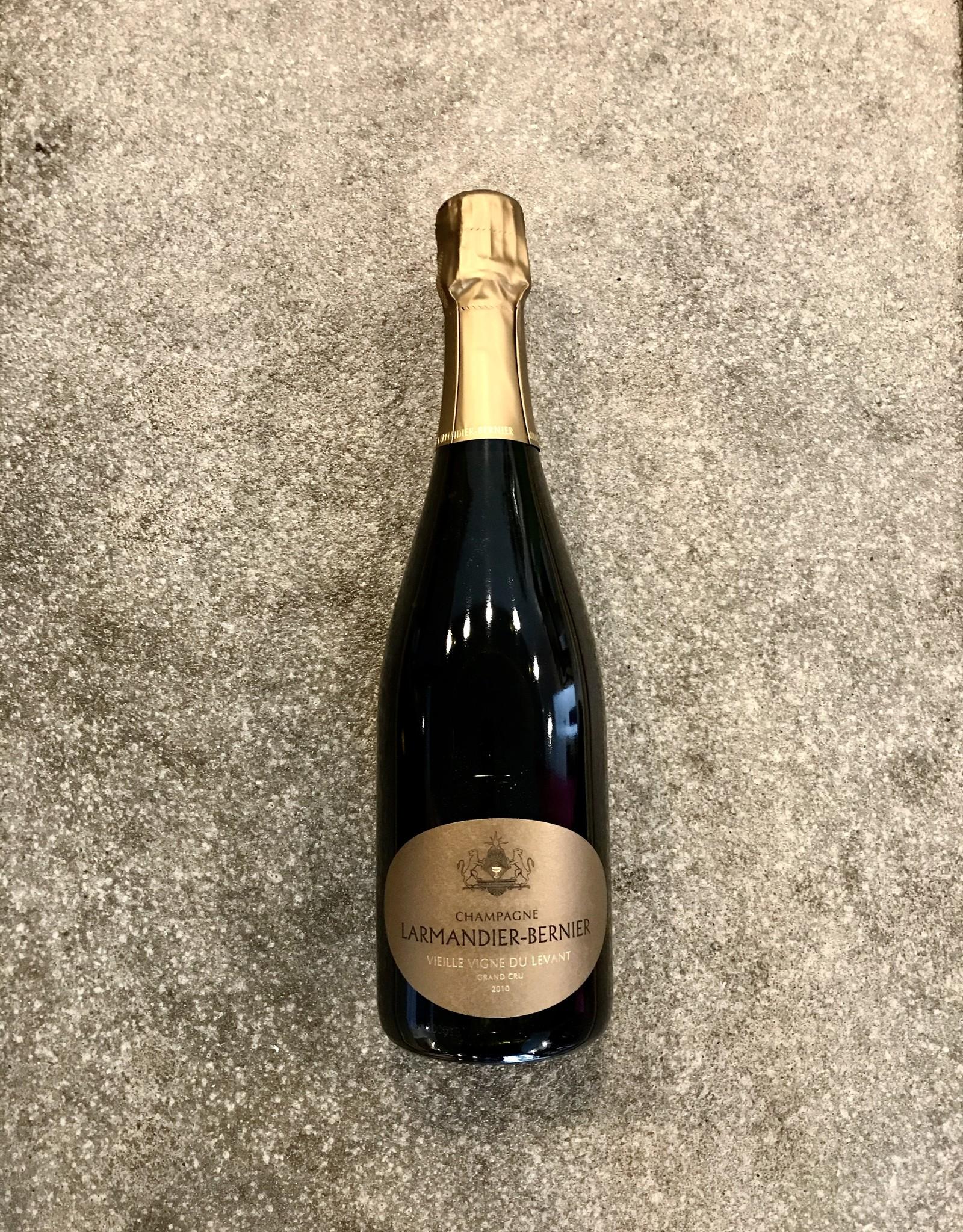 Champagne Larmandier-Bernier Vieille Vigne du Levant Grand Cru Blanc de Blanc Extra Brut 2010