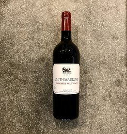 Smith-Madrone Cabernet Sauvignon 2015