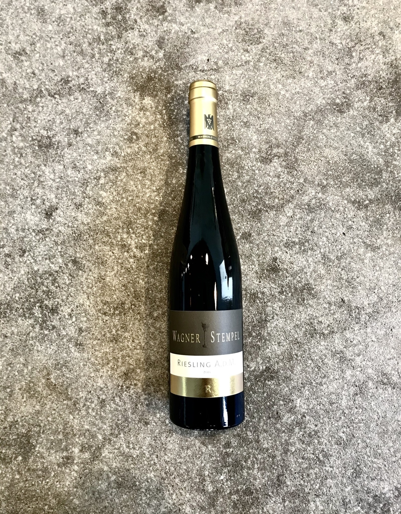 Wagner-Stempel Riesling ADM 2015