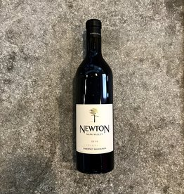 Newton Vineyard Cabernet Sauvignon Unfiltered 2016