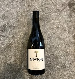 Newton Vineyard Chardonnay Unfiltered 2016