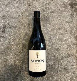 Newton Vineyard Chardonnay Unfiltered 2017