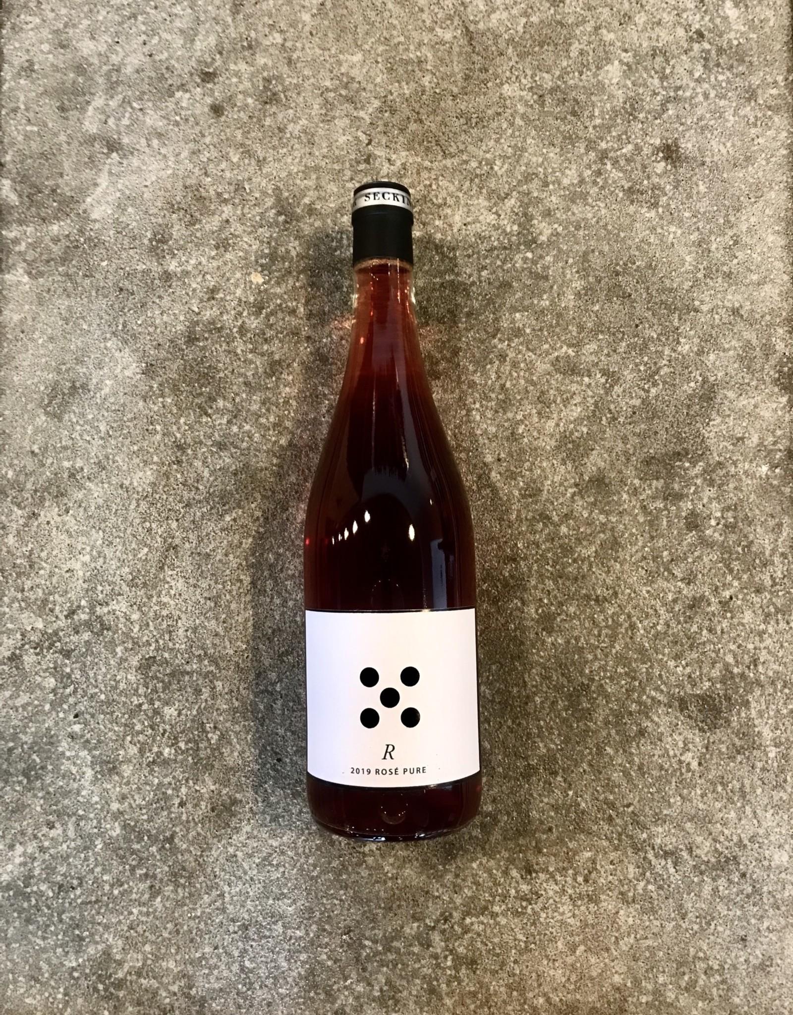 Seckinger Rosé Pure R 2019