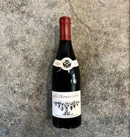 Dorst & Consorten Pinot Noir Le Dernier Cri 2015