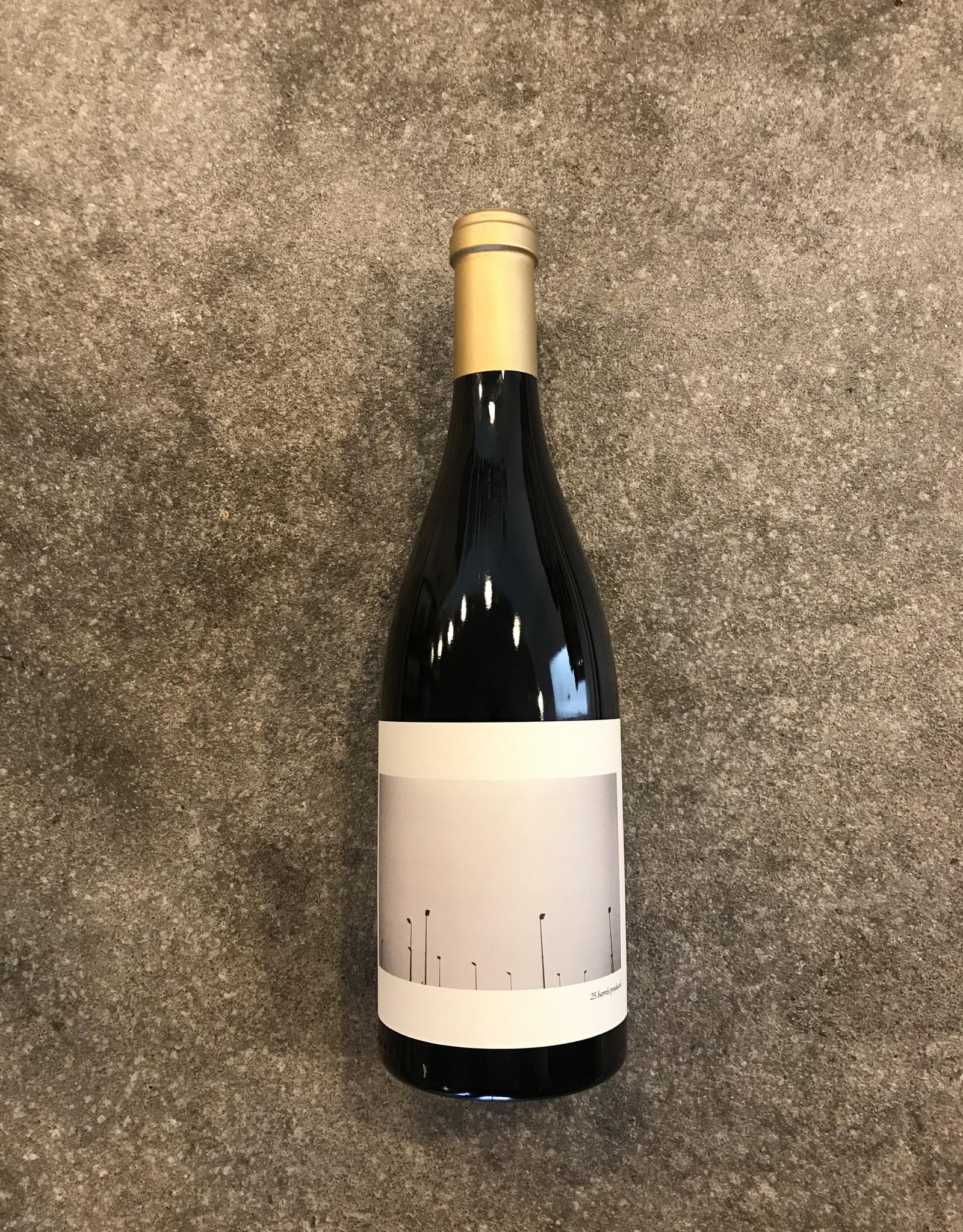 Chanin Los Alamos Vinyard Chardonnay 2017