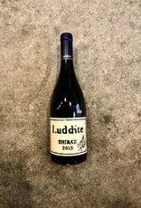Luddite Shiraz 2015