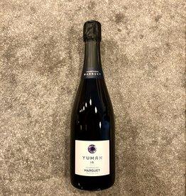 Champagne Marguet Yuman Premier Cru Extra Brut 2016