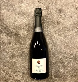 Champagne Marguet Shaman Grand Cru Extra Brut 2017