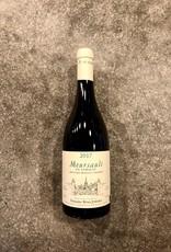Rémi Jobard Meursault En Luraule Chardonnay 2017