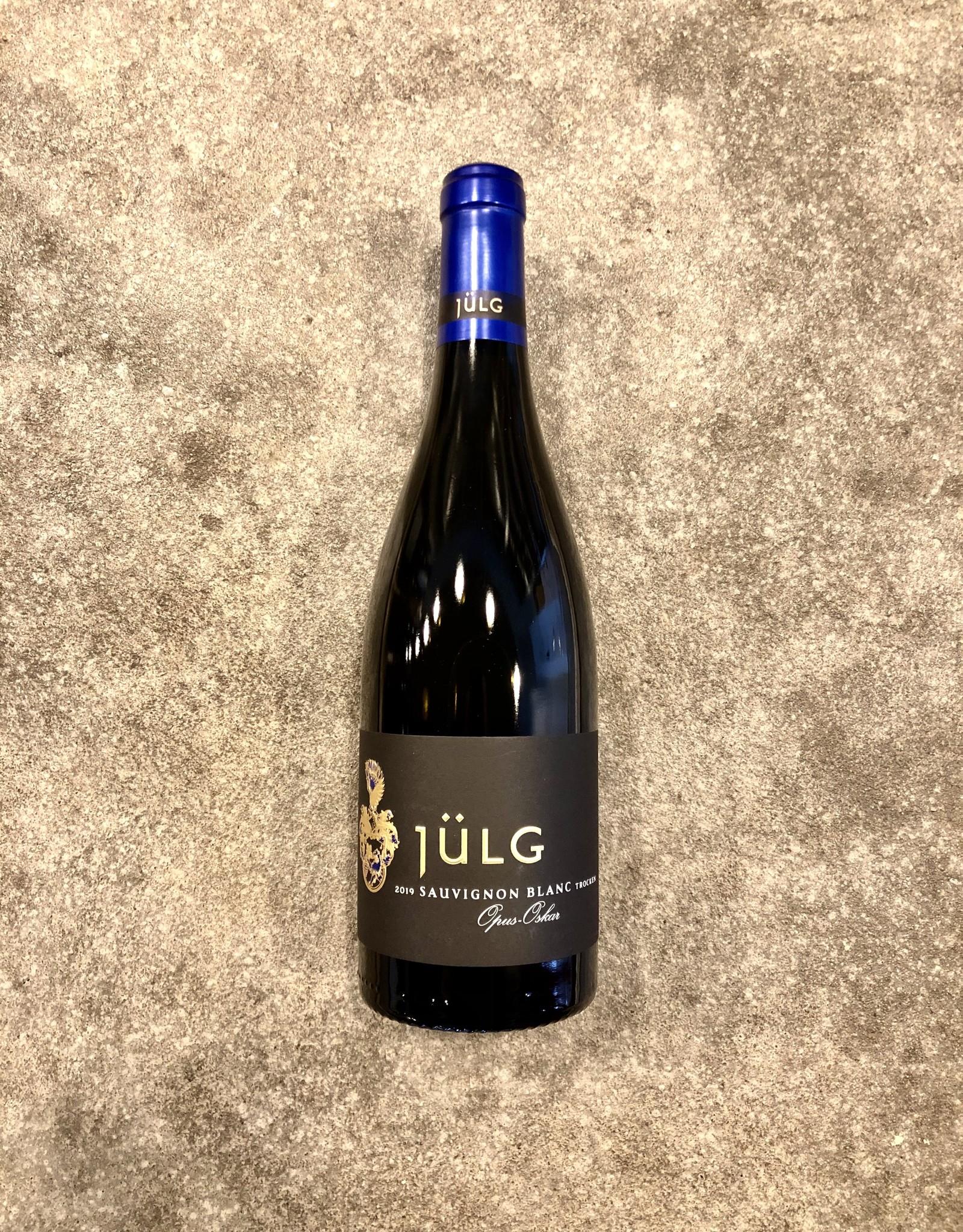 Jülg Sauvignon Blanc Opus - Oskar 2019